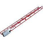 Hayrite Hay Bale Elevator, 16 ft., Red