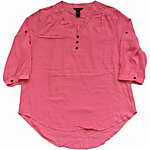 Bit & Bridle Women's Y-Neck Shirt