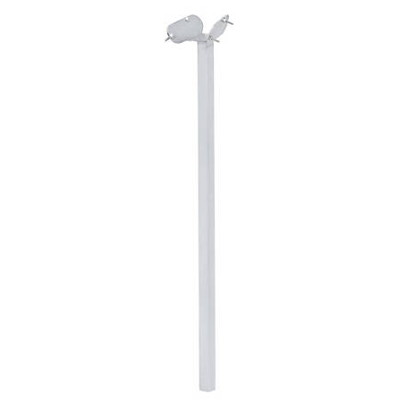 Weaver Leather White Polish, 1 qt.