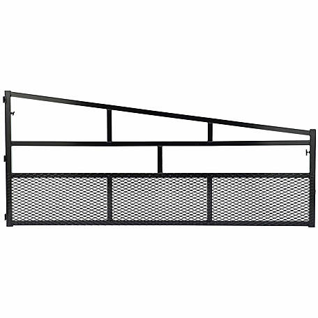 Weaver Leather Steel Fan Cage Stall Divider, Right
