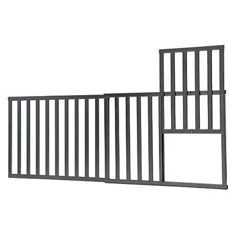 Weaver Leather Livestock Single Gate Pig Pen Divider