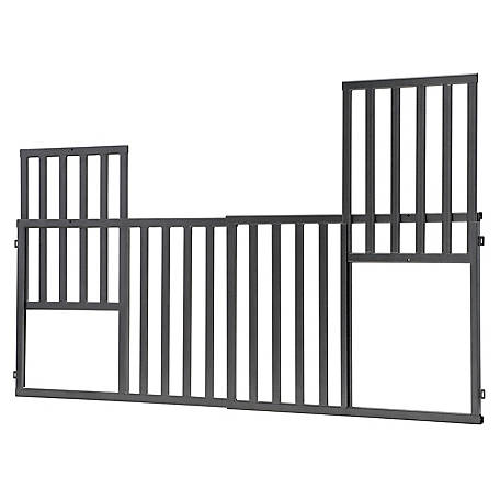 Weaver Leather Livestock Double Gate Pig Pen Divider