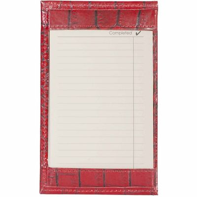 Buy Scully Leather Genuine Leather Jotter; 1005-0-20-F Online