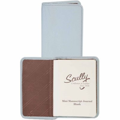 Buy Scully Leather Genuine Leather Personal Noter Online