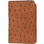 Scully Leather Genuine Leather Personal Weekly Planner, 1007-0-50-F