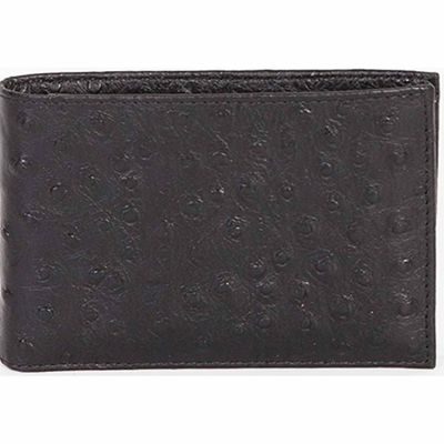 Buy Scully Leather Slim Genuine Leather Billfold with Removable Case; 2005R-0-51-F Online