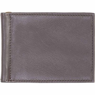 Buy Scully Leather Genuine Leather Money Clip with ID Window; 2008-00-169-F Online