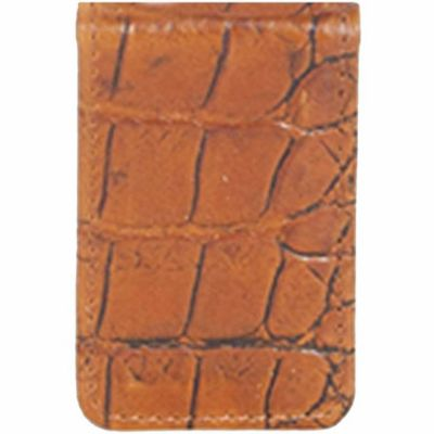 Buy Scully Leather Genuine Leather Magnetized Money Clip Online