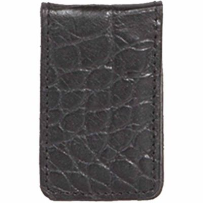 Buy Scully Leather Genuine Leather Magnetized Money Clip; 2009-0-43-F Online