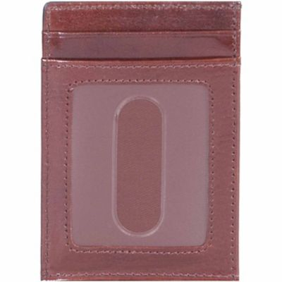 Buy Scully Leather Card Case; 3001-06-30-F Online