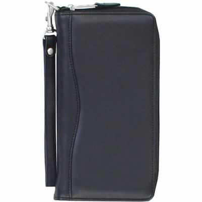 Buy Scully Leather Genuine Leather Travel Wallet; 31Z-11-24-F Online