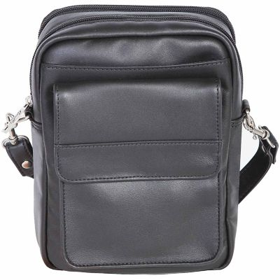 Buy Scully Leather Genuine Leather Shoulder Tote; 37-11-24-F Online