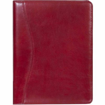 Buy Scully Leather Genuine Leather Letter Size Pad Online