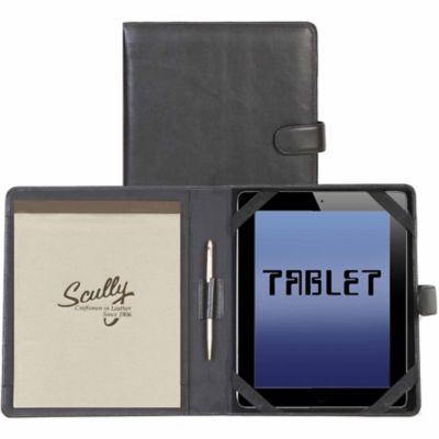 Buy Scully Leather Genuine Leather Tablet Cover Online