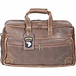 Scully Leather Lamb Leather Duffle Bag, 6607-10-29-F
