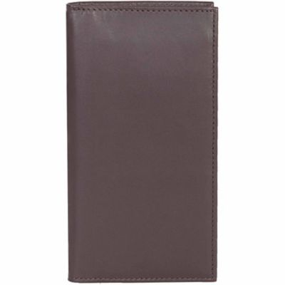 Buy Scully Leather Genuine Leather Secretary Wallet; RG11-45-173-F Online