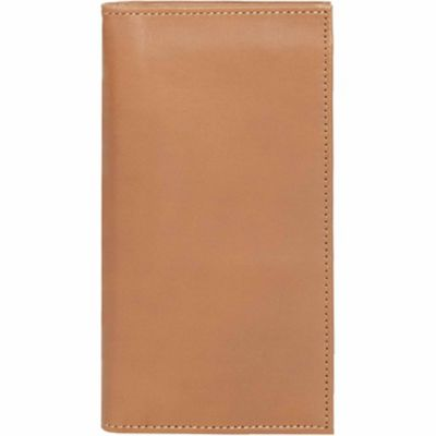 Buy Scully Leather Genuine Leather Secretary Wallet; RG11-45-174-F Online