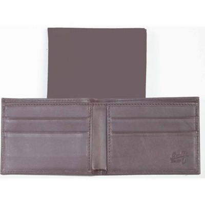 Buy Scully Leather Genuine Leather Billfold; RG15-45-173-F Online