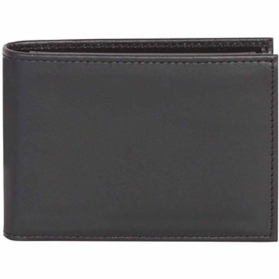 Buy Scully Leather Genuine Leather Pass Case Billfold Online