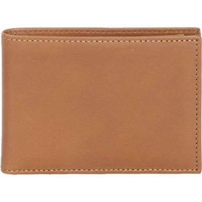 Buy Scully Leather Genuine Leather Pass Case Billfold; RG15R-45-174-F Online
