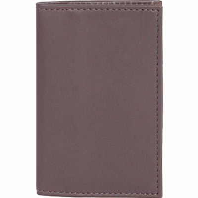 Buy Scully Leather Genuine Leather Business Card Case Online