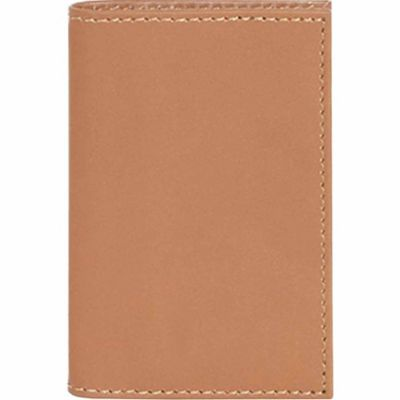 Buy Scully Leather Genuine Leather Business Card Case; RG30-45-174-F Online