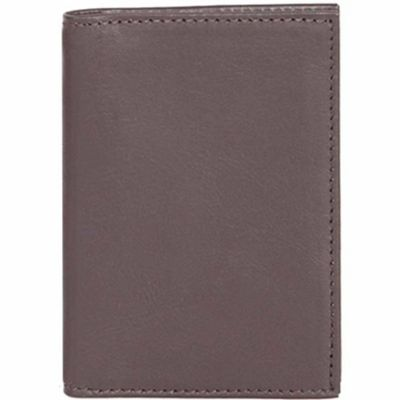 Buy Scully Leather Genuine Leather Credit Card Case with ID Window Online
