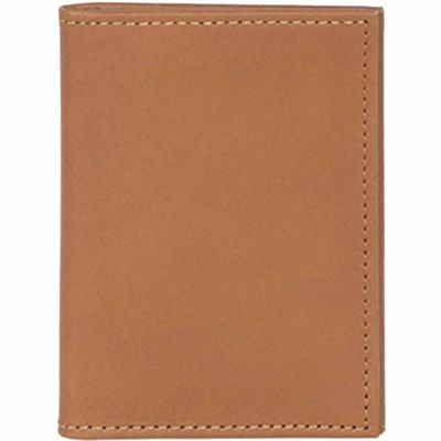 Buy Scully Leather Genuine Leather Credit Card Case with ID Window; RG31W-45-174-F Online