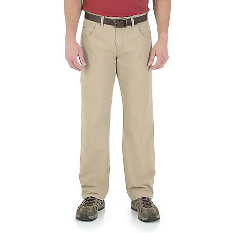 Rugged Wear Jeans At Tractor Supply