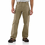 Carhartt Men's Canvas Dungaree Pants
