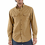 Carhartt Men's Fort Solid Shirt