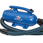 XPOWER B-27 Super Tub Pro 6 HP Pet Grooming Double Motor Dog Force Dryer