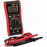 Performance Tool Digital Multimeter with Automatic Ranging