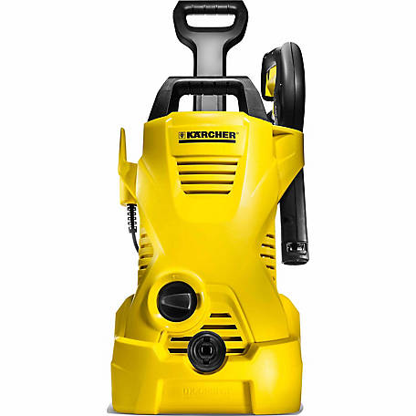 Karcher K2 Ergo 1600 PSI 1.25 GPM Electric Power Pressure Washer, 1.602-316.0