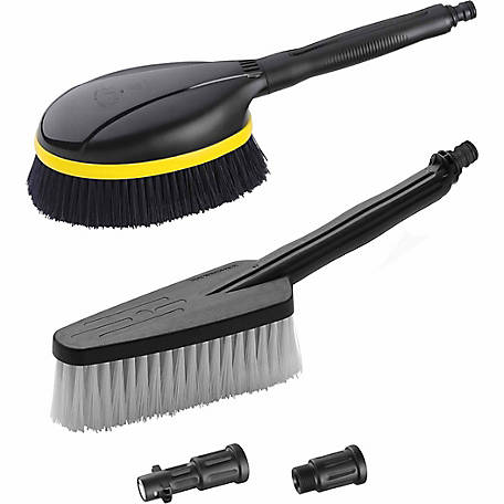 Karcher Dual Brush Kit