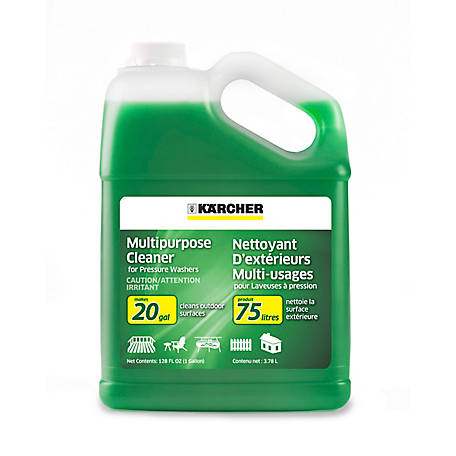 Karcher Multi Purpose Cleaner, 1 gal., 9.558-144.0