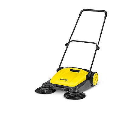 Karcher S 650 Sweeper, 1.766-303.0