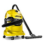 Karcher WD4 Wet/Dry Vacuum