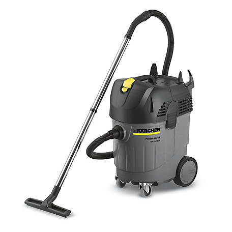 Karcher NT 45/1 Tact Commercial Wet/Dry Vacuum & Dust Extractor, 1.145-846.0