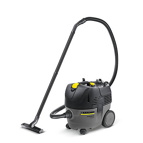 Karcher NT 25/1 Ap Commercial Wet/Dry Vacuum & Dust Extractor, 1.184-868.0