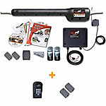Mighty Mule RCK660 Automatic Gate Opener Rancher Combo Kit