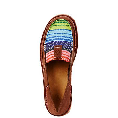 0c16b25d528 Ariat Women s Cruiser Slip-On Shoes