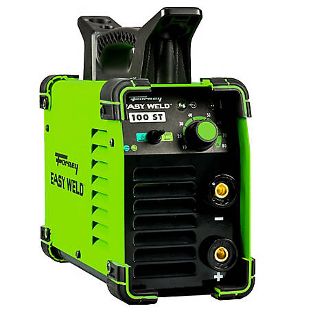 Forney Easy Weld 100 ST ARC Welder, 120V, 90A, 298 at Tractor Supply Co