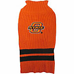 Pets First Co Oklahoma State University Cowboys Pet Sweater
