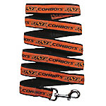 Pets First Co. Oklahoma State University Cowboys Pet Leash