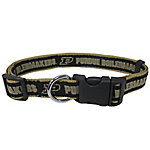 Pets First Co. Purdue University Boilermakers Pet Collar