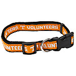 Pets First Co. Tennessee Volunteers Pet Collar