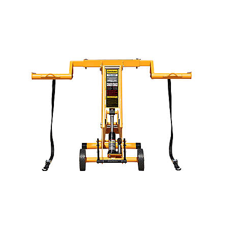 Cub Cadet 550 lb. Heavy-duty Lawn Mower Lift, 65401