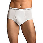 Hanes Men's Big Brief, Pack of 5