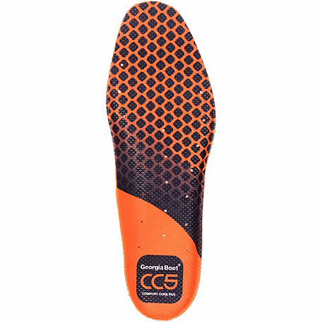 Georgia Boot CC5 Comfort Core Footbed